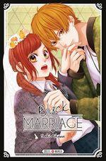 Vente Livre Numérique : Black Marriage T01  - Saki Aikawa