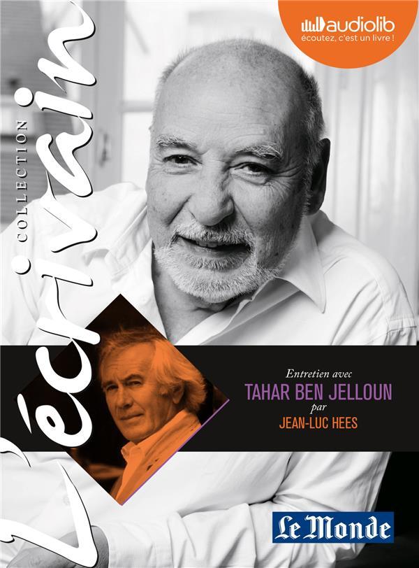 Entretien avec Tahar Ben Jelloun