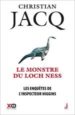 Les enquêtes de l'inspecteur Higgins - tome 39 Le monstre du Loch Ness  - Christian Jacq