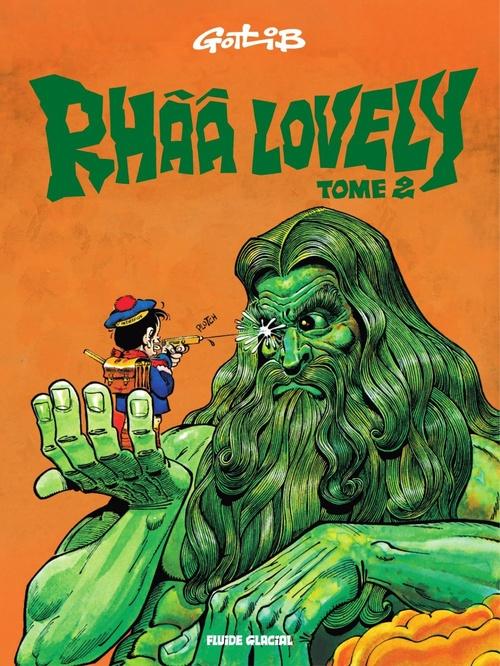 Rhââ Lovely - Tome 2
