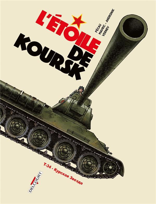 machines de guerre t.4 , l'étoile de Koursk