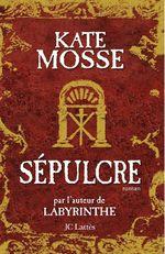 Vente EBooks : Sépulcre  - Kate Mosse