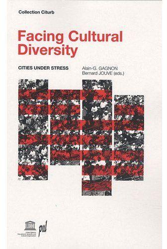 Facing cultural diversity ; cities under stress