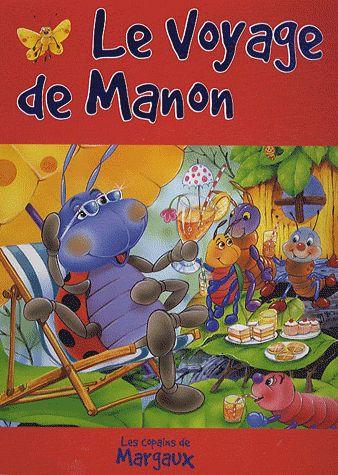 voyage de Manon