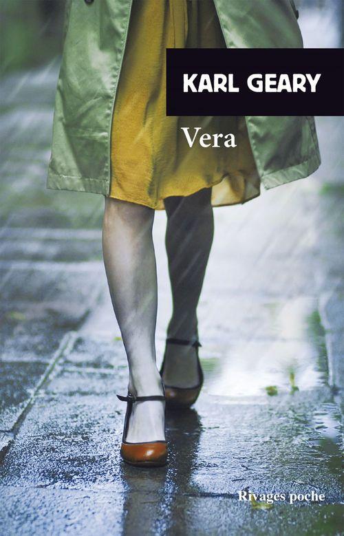 Vera  - Karl Geary
