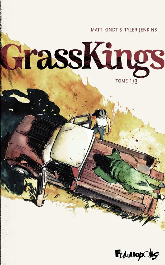 Grasskings t.1