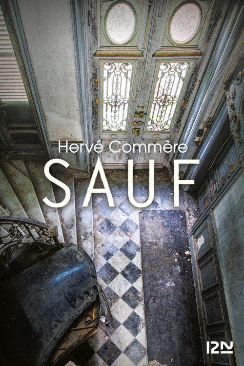 Sauf  - Hervé Commère