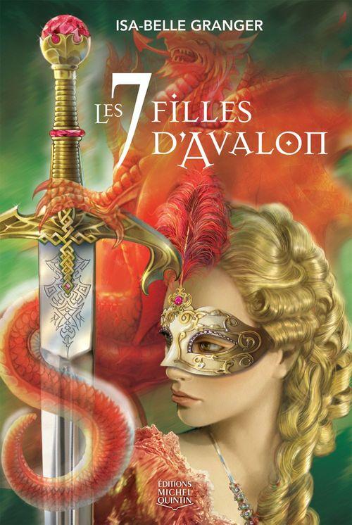 les 7 filles d'Avalon