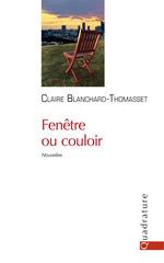Vente EBooks : Fenêtre ou couloir  - Claire Blanchard-Thomasset