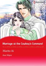 Vente Livre Numérique : Harlequin Comics: Marriage at the Cowboy's Command  - Ann Major - Marito Ai