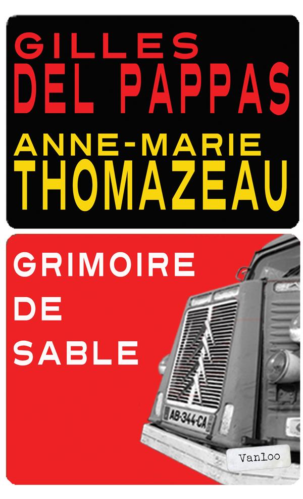 Grimoire de sable