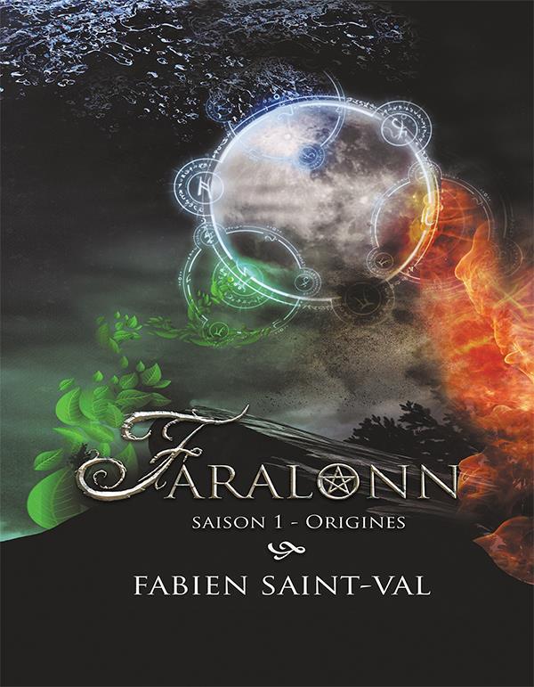 Faralonn t.1 ; origines