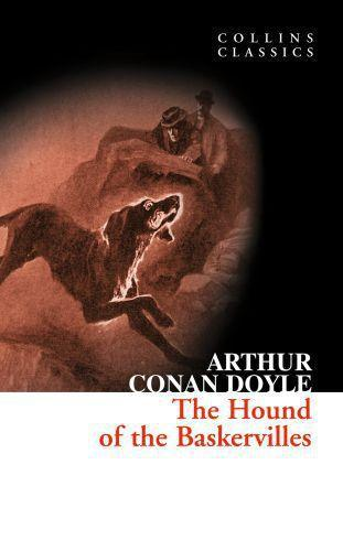 The Hound of the Baskervilles: A Sherlock Holmes Adventure (Collins Cl