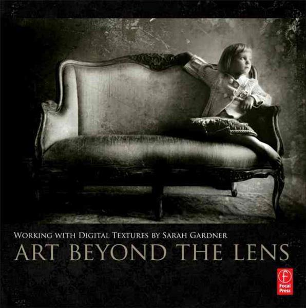 Art beyond the lens - working with digital textures