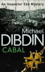 Vente Livre Numérique : Cabal  - Michael Dibdin