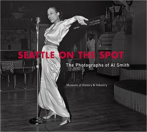 Al smith seattle on the spot