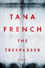 Vente EBooks : The Trespasser  - Tana French