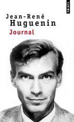 Vente Livre Numérique : Journal  - Jean-René Huguenin