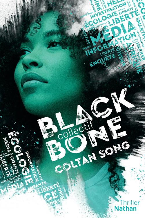 Blackbone T.1 ; coltan song