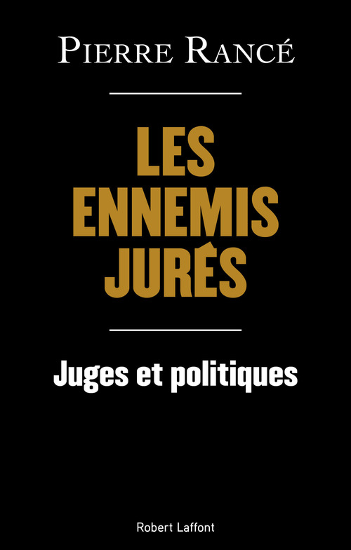 Juges et politiques, les années folles