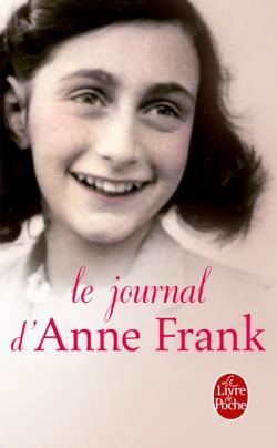 LE JOURNAL D'ANNE FRANK Frank Anne