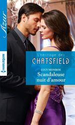 Vente EBooks : Scandaleuse nuit d'amour  - Lucy Monroe