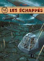 Vente EBooks : Les Échappés T01  - Laurent Seigneuret