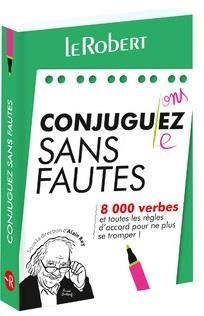 CONJUGUEZ SANS FAUTES COLLECTIF