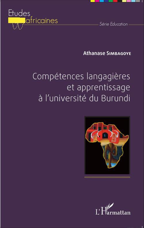 Compétences langagières et apprentissage à l'université du Burundi