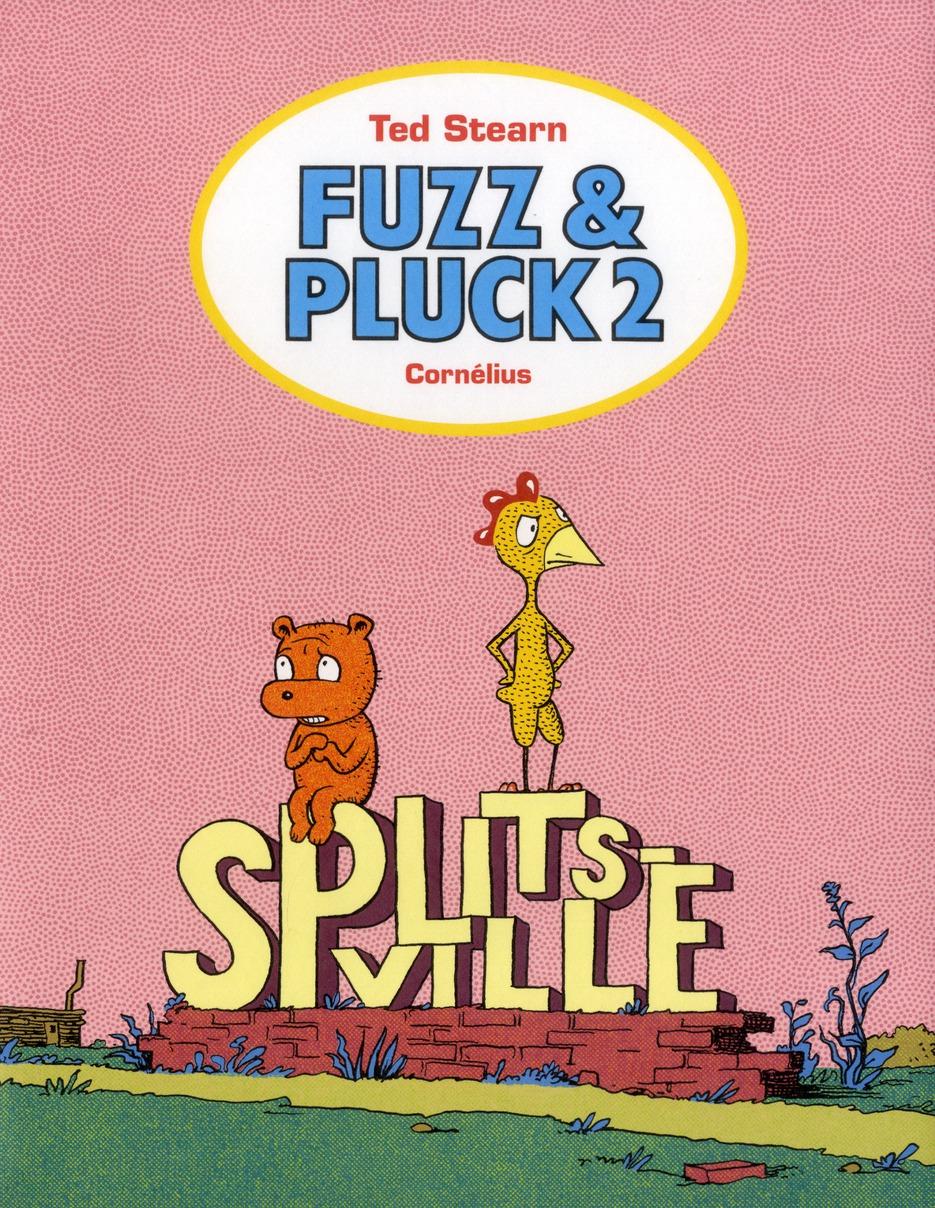 Fuzz Et Pluck T.2
