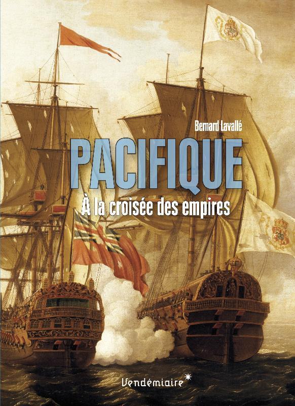 Pacifique, à la croisée des empires