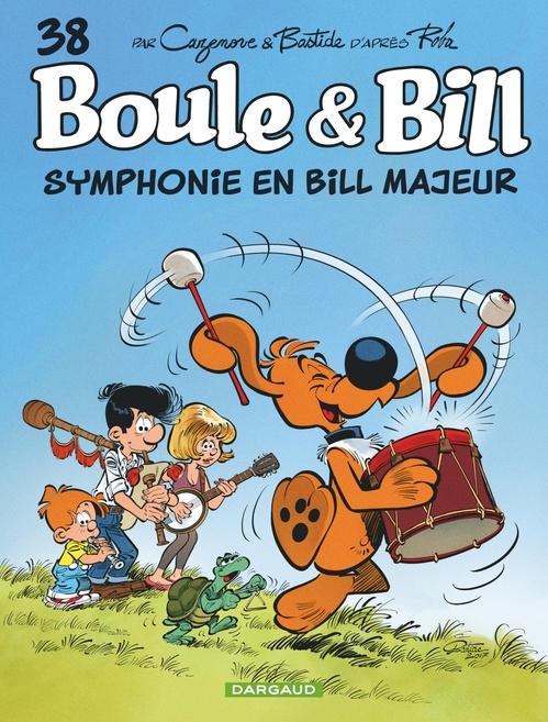 Symphonie en Bill majeur