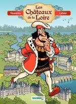 Vente Livre Numérique : Les Châteaux de la Loire  - Cazenove