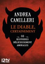 Vente Livre Numérique : Le diable, certainement  - Andrea Camilleri