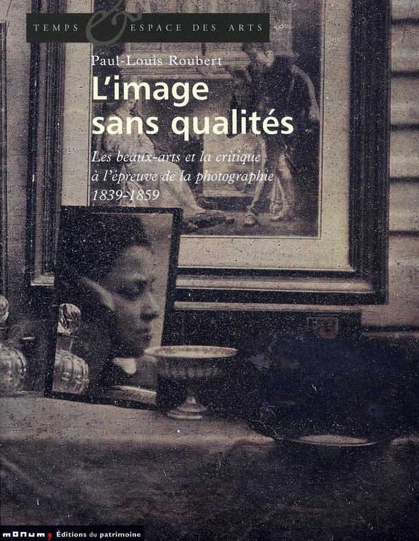 L'image sans qualités