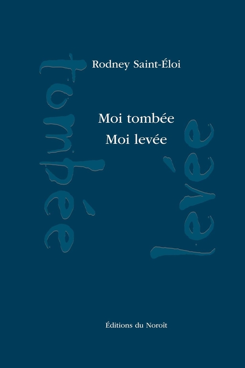 Moi tombee. moi levee