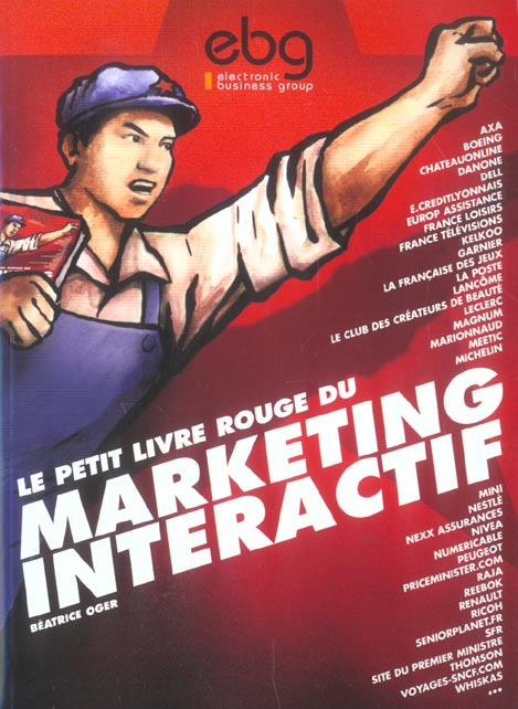 Petit livre rouge du marketing en ligne