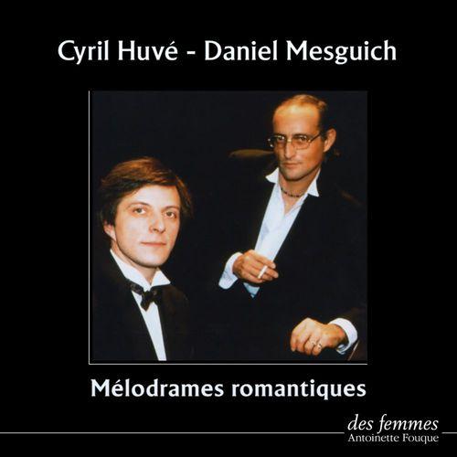 Vente AudioBook : Mélodrames romantiques  - Collectif