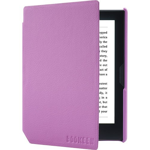 Couverture Cybook Muse - Rose