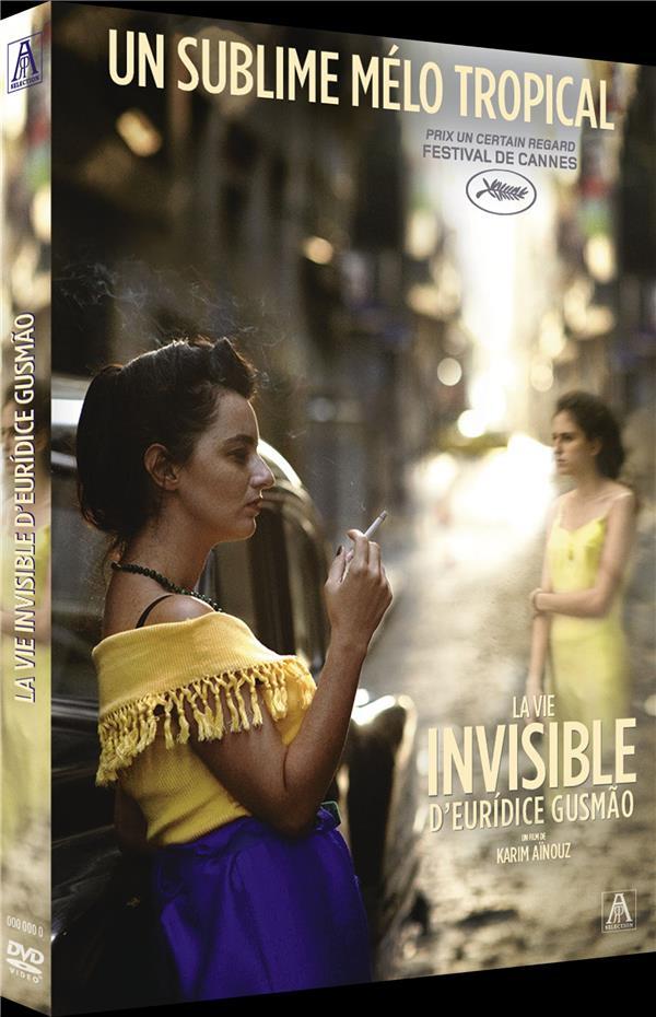 La Vie invisible d'Eurídice Gusmão