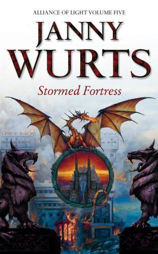Stormed Fortress: Fifth Book of The Alliance of Light (The Wars of Lig