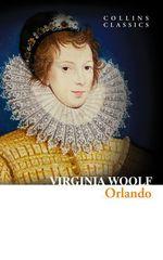 Vente Livre Numérique : Orlando (Collins Classics)  - Virginia Woolf