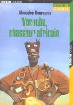 Couverture de Yacouba, chasseur africain