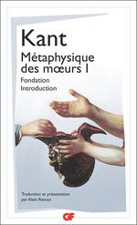 Vente EBooks : Métaphysique des moeurs - Fondation - Introduction (Tome 1)  - Emmanuel KANT