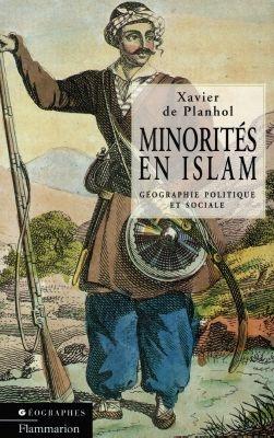 Minorites en islam - geographie politique et sociale