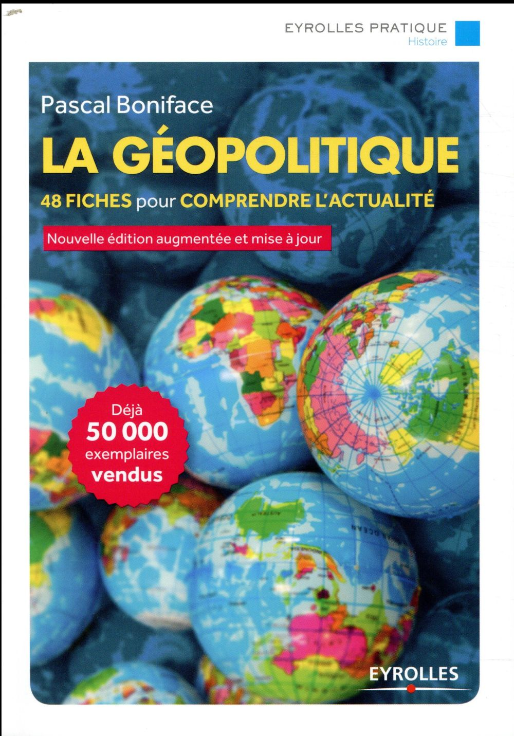 La géopolitique (5e édition)