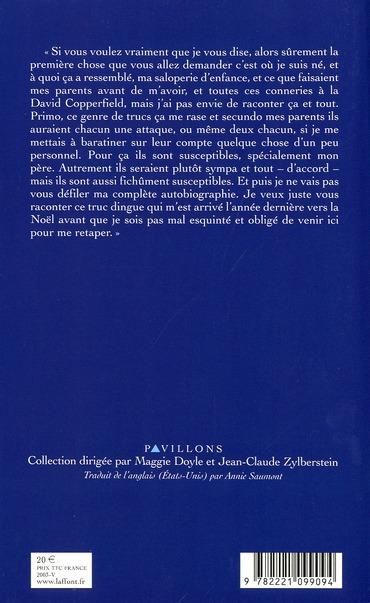 L'attrape-coeurs - ne (traduction annie saumont)