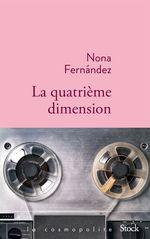 Vente Livre Numérique : La quatrième dimension  - Nona Fernandez