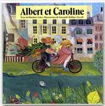Albert et Caroline