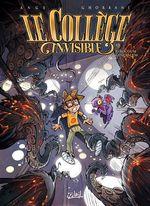 Vente EBooks : Le Collège invisible T09  - Ange